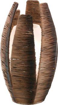Eglo-Tischleuchte-Modell-Mongu-aus-Stahl-in-braun-Bast-Glas-in-braun-und-weiß-HV-1-x-E27-max.-60-W-exklusiv-Leuchtmittel-Schalter-im-Kabel-30-x-19-cm-Afrika-Style-91014-0