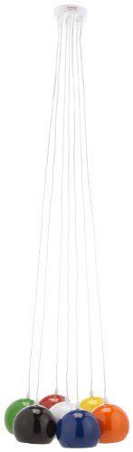 Kare-30206-Hängeleuchte-Calotta-Colore-7-er-170-0