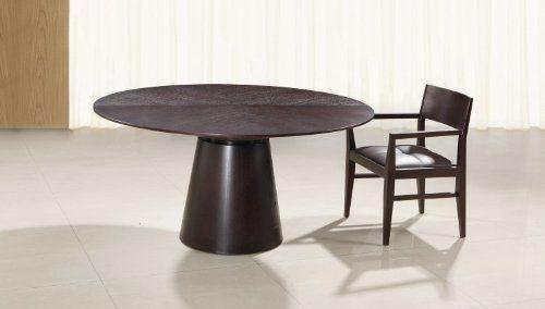 miraseo myhhet13we jake esstisch eleganter hochwertiger esszimmer tisch k chentisch aus mdf in. Black Bedroom Furniture Sets. Home Design Ideas