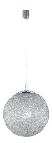 paul neuhaus pendelleuchte 1xe27 100w chrom online kaufen bei woonio. Black Bedroom Furniture Sets. Home Design Ideas