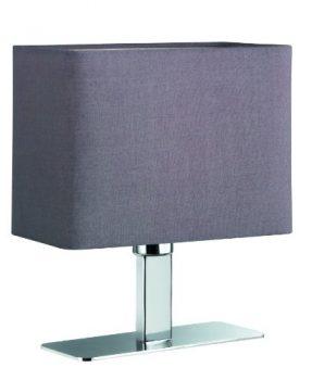 Reality-Leuchten-Tischlampe-Tischleuchte-1xE14-max.-40W-ohne-Leuchtmittel-23-x-20-cm-mit-Schnurschalter-Schirm-grau-Fuß-chrom-R50111042-0