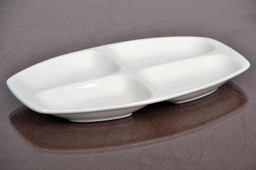 2er-Porzellan-Snackschale-Knabberschale-Dipschale-Servierschale-0