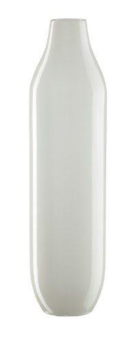 ASA-Selection-La-Belle-Vase-32cm-grau-glanz-0