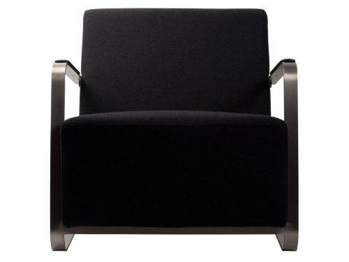 adwin sessel filz schwarz online kaufen bei woonio. Black Bedroom Furniture Sets. Home Design Ideas