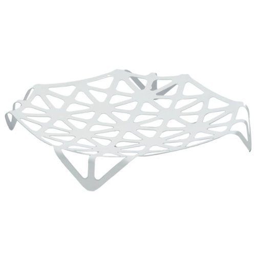 trellis fruit bowl color white epoxy resin online kaufen bei woonio. Black Bedroom Furniture Sets. Home Design Ideas