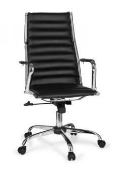 Amstyle-Design-Klassiker-Chefsessel-Genf-1-Bürostuhl-schwarz-0