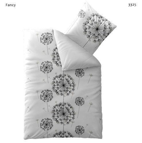 celinatex 0003325 bettw sche 155 x 220 cm baumwoll. Black Bedroom Furniture Sets. Home Design Ideas