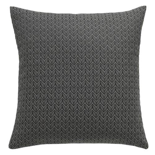 deko trends luca 8477 01 095 kissenh lle grau online kaufen bei woonio. Black Bedroom Furniture Sets. Home Design Ideas
