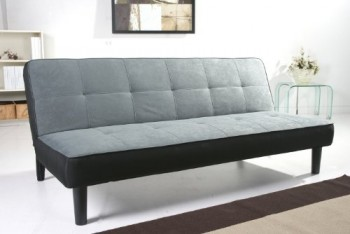 ECHTWERK®-EW-SC-0710-Schlafsofa-Classic-blaugrauschwarz-couch-2-Sitzer-0