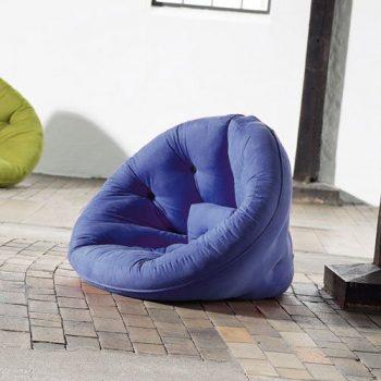 Futon-Sessel-in-hell-blau-Maße-BHL-ca.-90-14-75-95-180-cm-0