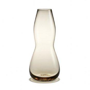 Holmegaard-Vase-Future-gelb-0