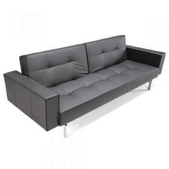 INNOVATION-Istyle-Schlafsofa-Splitback-mit-Armlehnen-black-0