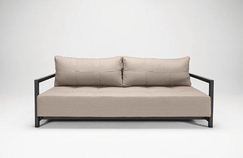 innovation schlafsofa istyle klappsofa bifrost grau online kaufen bei woonio. Black Bedroom Furniture Sets. Home Design Ideas