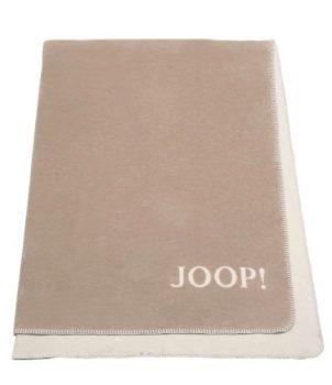 Joop-Wohndecke-Uni-Doubleface-Fb.-Sand-Pergament-0