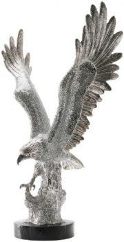 Kare-68253-Deko-Figur-Mosaik-Eagle-0