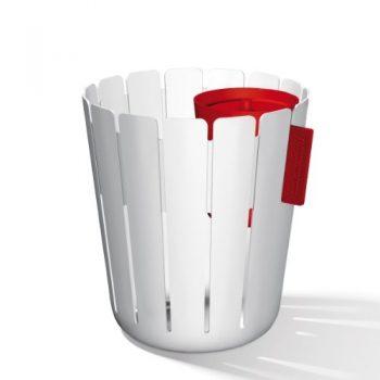 Konstantin-Slawinski-Papierkorb-BASKETBIN-weiß-rot-0