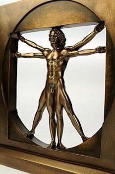 Kulturen-der-Welt-Griechische-und-Römische-Götter-Figur-Der-Vitruvianische-Mensch-Da-Vinci-0