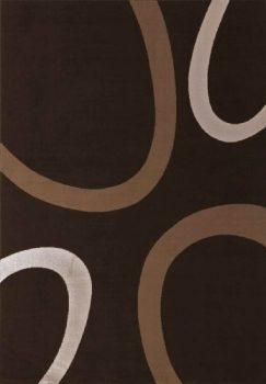 Lalee-347138791-Moderner-Designer-Teppich-Muster-Kreise-Retro-Neu-Braun-Grösse-160-x-230-cm-0