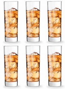 Leerdam-Serie-Tasty-Longdrinkbecher-31-cl-im-6-er-Set-Sie-kaufen-ein-schlankes-und-schlichtes-Glas-das-für-jeden-Tag-zu-gebrauchen-ist-0