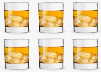 Leerdam-Serie-Tasty-Whiskybecher-30-cl-im-6-er-Set-Sie-kaufen-ein-schlichtes-Glas-das-für-jeden-Tag-zu-gebrauchen-ist-0