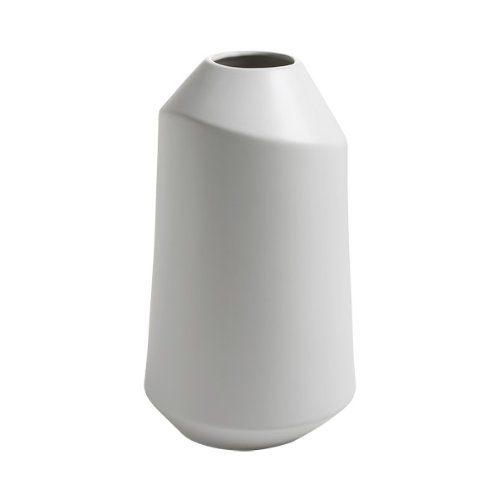 Maxwell-Williams-Keramik-Vase-Deko-Parts-Serie-Weiß-29.5-cm-RV0043-0