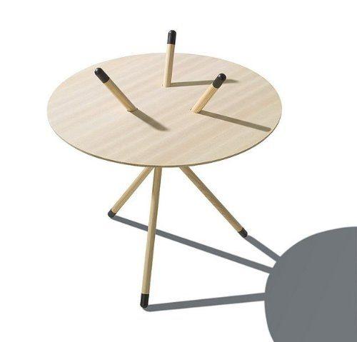 mikado cecilie manz fredericia beistelltisch. Black Bedroom Furniture Sets. Home Design Ideas