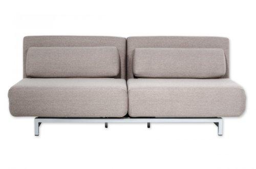 miraseo myhhc49hb conner couch schlafsofa hochwertiges textil sofa mit schlaffunktion in. Black Bedroom Furniture Sets. Home Design Ideas