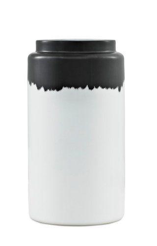 Normann-Copenhagen-Agnes-Vase-Höhe-26-cm-0