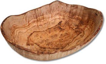 Obstschale-oval-Naturform-aus-Olivenholz-30-x-20cm-0