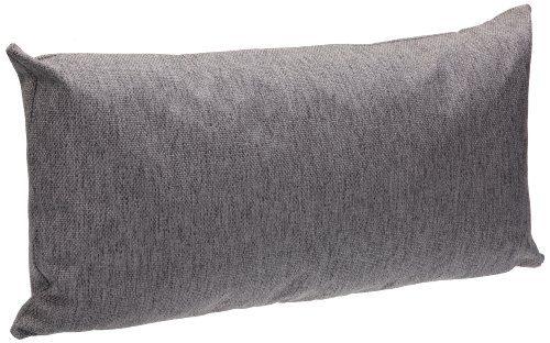 sauermilch 1304408000186 lodge kissen 40 x 80 cm grau online kaufen bei woonio. Black Bedroom Furniture Sets. Home Design Ideas