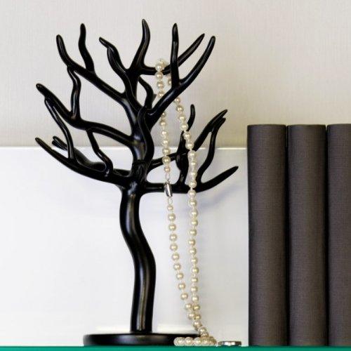 schmuckbaum schmuckst nder kettenst nder schmuckhalter. Black Bedroom Furniture Sets. Home Design Ideas