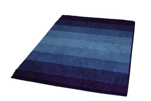 meusch 2338750311 badteppich palace 70 x 120 cm navy online kaufen bei woonio. Black Bedroom Furniture Sets. Home Design Ideas