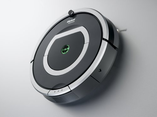 roomba 780 staubsaugerroboter online kaufen bei woonio. Black Bedroom Furniture Sets. Home Design Ideas