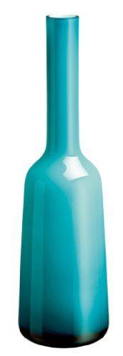 Vase-Nek-Farbe-Caribbean-Sea-Größe-70cm-H-0