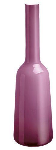 Vase-Nek-Größe-32cm-H-Farbe-Soft-Raspberry-0