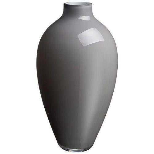 Vase-Tiko-Größe-35cm-H-Farbe-Pure-Stone-0