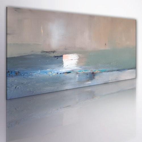 Wohnzimmer Bilder Abstrakt