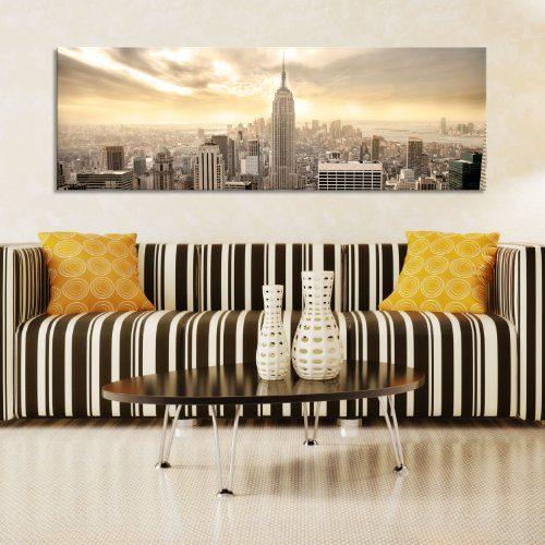 Bilder-XXL-Fertig-Aufgespannt-Top-Leinwand--1-Teilig--Wand-Bilder-9020114--120x40-cm--Riesen-Bilder-Kunstruck-Wand-Bilder--0