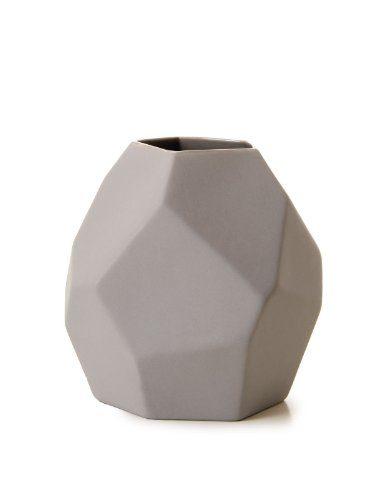 Bloomingville-Ceramic-Vase-grau-one-size-0