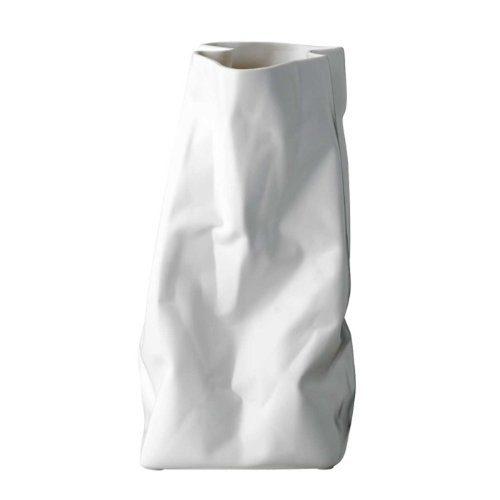 Bloomingville-Design-Vase-im-Papiertten-Look-0