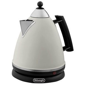 de 39 longhi classic kbe3014 2 cordless kettle 3 kilowatt. Black Bedroom Furniture Sets. Home Design Ideas