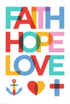 Empire-574541-Motivational-Faith-Hope-Love-Motivations-Plakat-Druck-Gre-61-x-915-cm-0