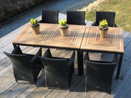 exklusive garnitur classic line schwarz perltwist 8 teilig. Black Bedroom Furniture Sets. Home Design Ideas