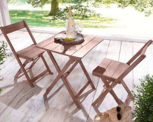 Gartenmöbel Set Holz Teilig ~ Holz gartenmöbel hausumbau planen