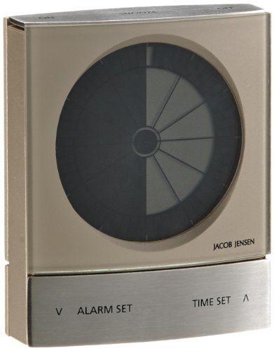 jacon jensen timer online kaufen bei woonio. Black Bedroom Furniture Sets. Home Design Ideas