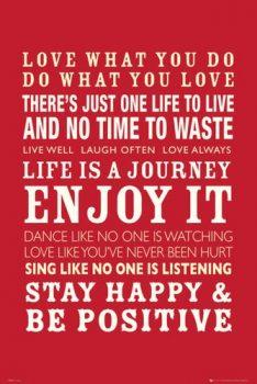 Motivational-Poster-Life---Poster-0