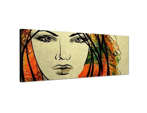 Panoramabild 150x50 cm bild bilder auf leinwand und - Wanddekoration bilder ...