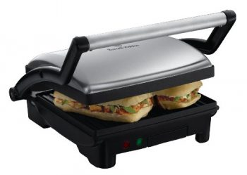 Russell-Hobbs-17888-56-Cook-at-Home-3-in-1-Paninigrill-0
