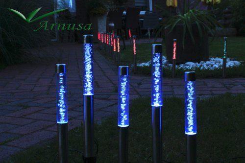Solarlampe-im-5er-Set-LED-40cm-im-Farbwechsel-mit-Erdspie-Solarleuchte-Gartenlampe-Exclusiv-0