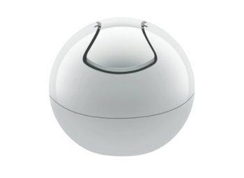 Spirella-1015138-Bowl-Uni-wei-Abfalleimer-0